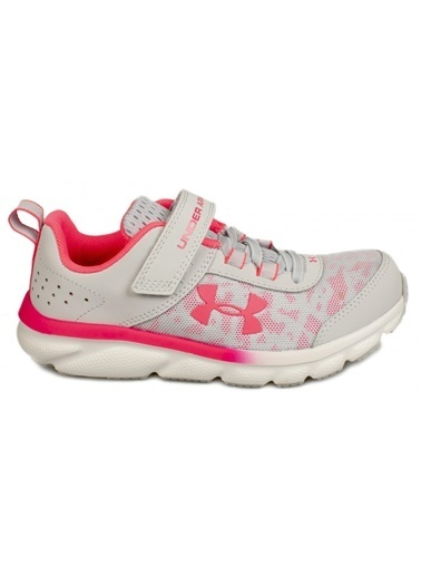 Under Armour Sneakers Gri